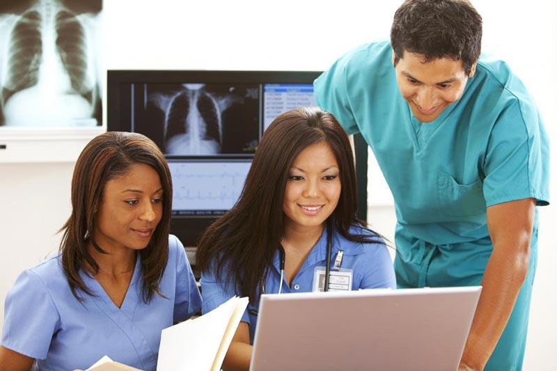 Asure Imaging General X-ray Service