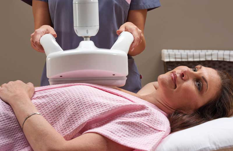 Assured Imaging 3D Whole Breast Ultradound Service